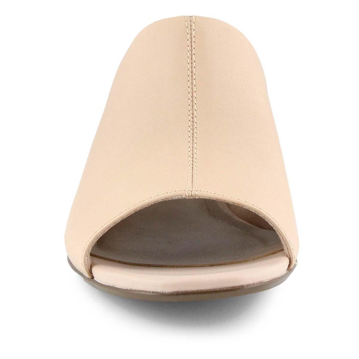Women's Elisa Rose Dress Slide Sandal - Blush