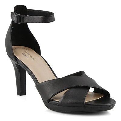 Lds Adriel Cove black dress heels