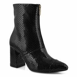 Lds Laina85 black dress boot