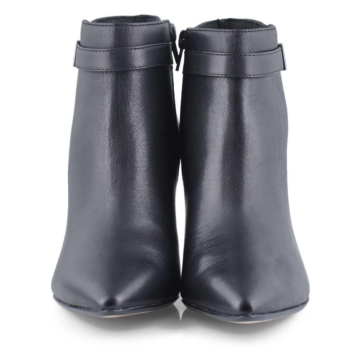 Lds Illeana Calla black ankle boot