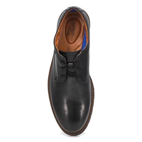 Mns Bayhill Plain black dress oxford