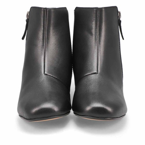 Lds Marilyn Beth black ankle boot