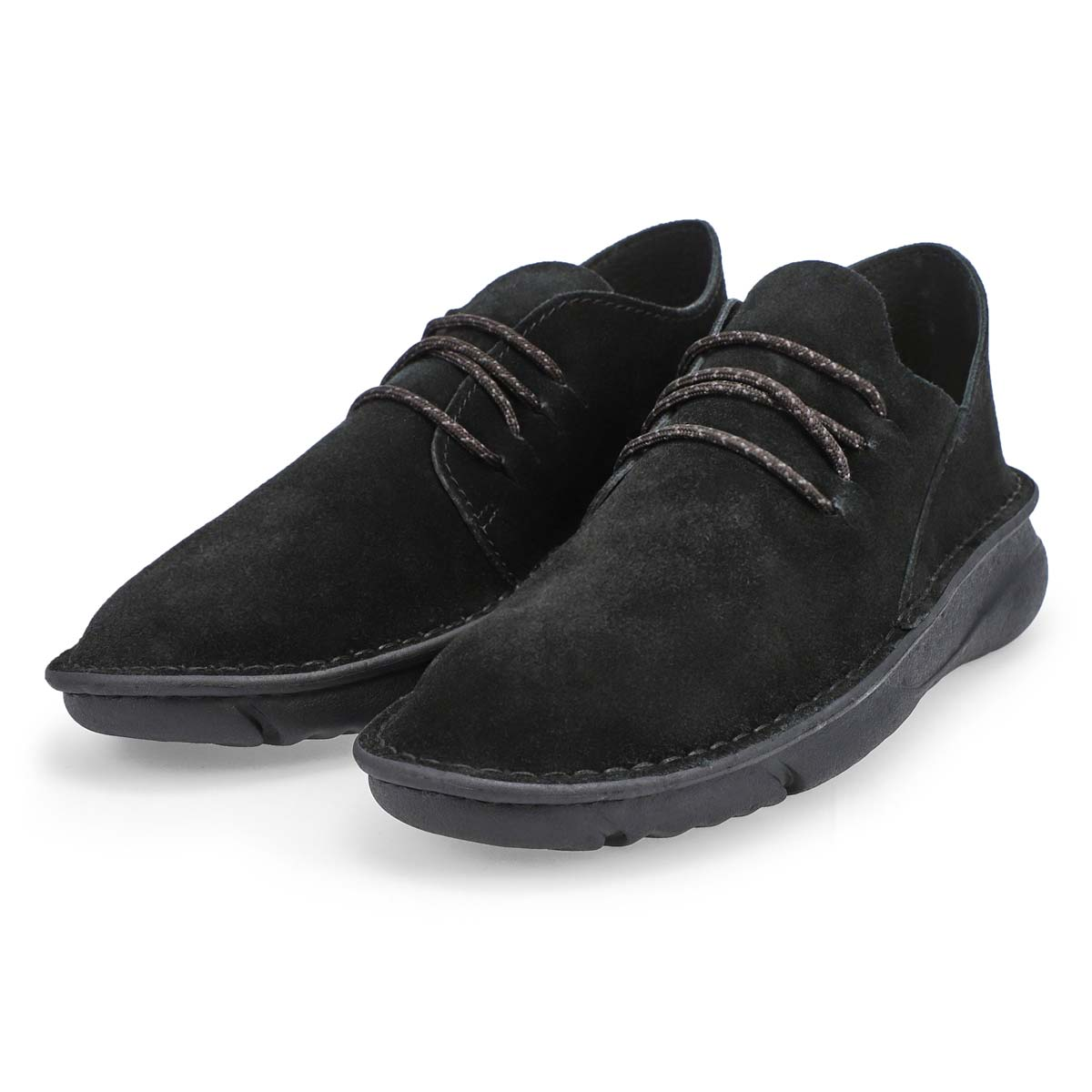 Men's Origin Sustainable Sport Shoe - Black