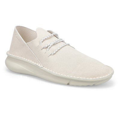 Mns Origin Sustainable Sport Shoe- White