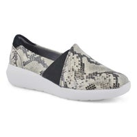 Women's Kayleigh Step Slip On Shoe - Taupe