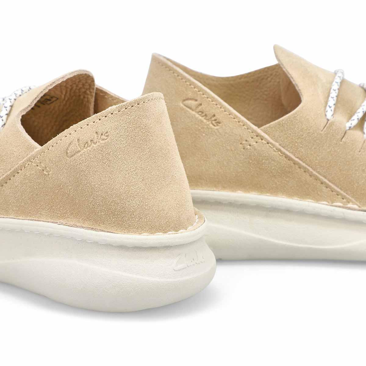 Men's Origin Sustainable Sport Shoe - Taupe