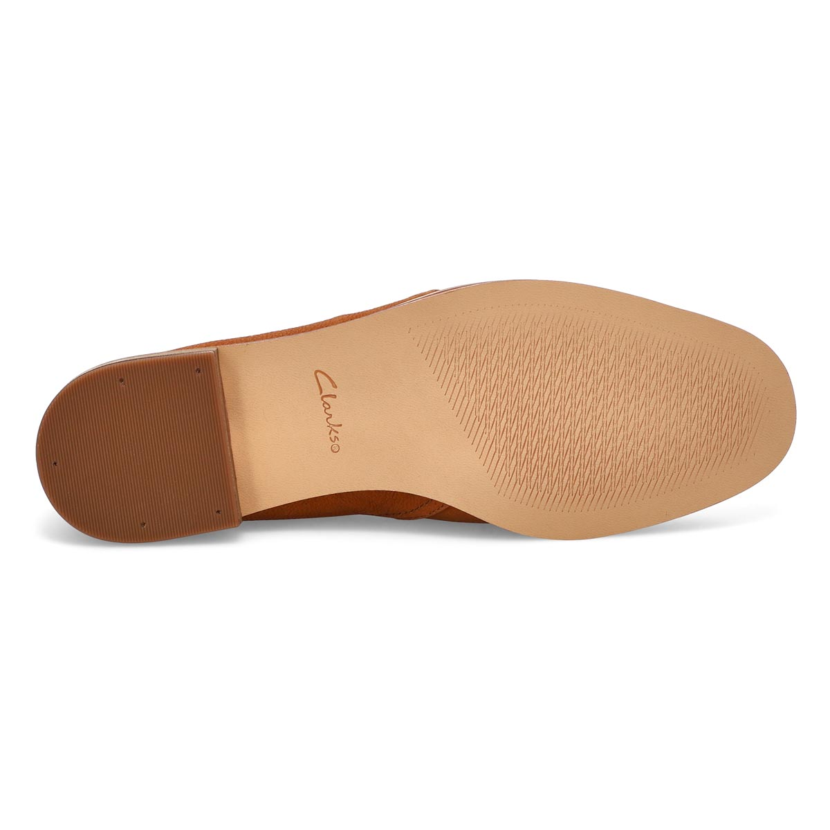 Women's Pure Easy Loafer - Tan