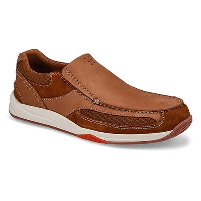 Mns Langton Easy tan casual loafer