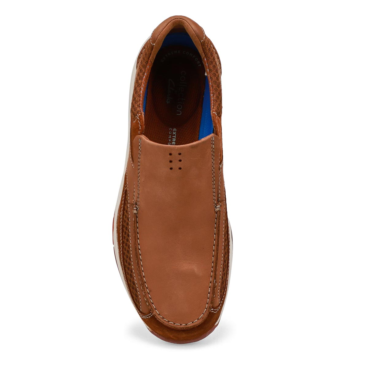 Men's Langton Easy Casual Loafer - Tan