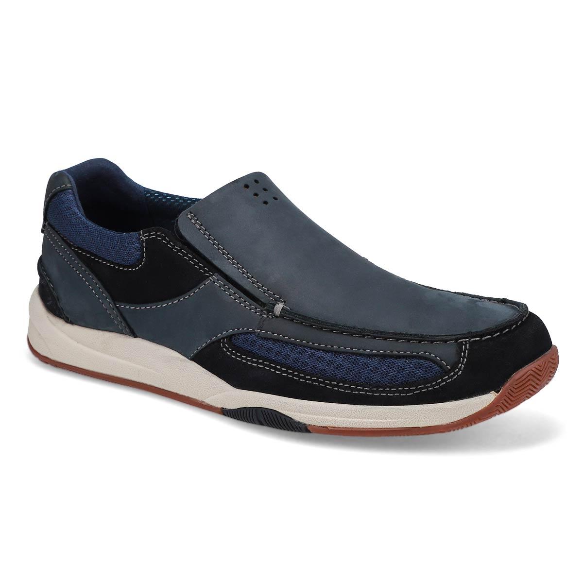 Men's Langton Easy Casual Loafer - Navy