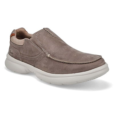 Mns Bradley Free stne casual loafer-WIDE