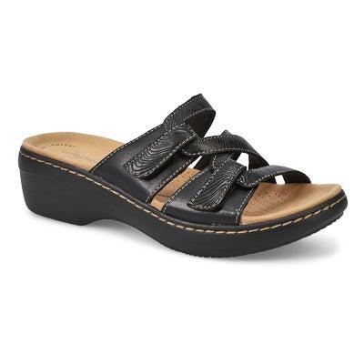 Lds Merliah Karli black casual slide