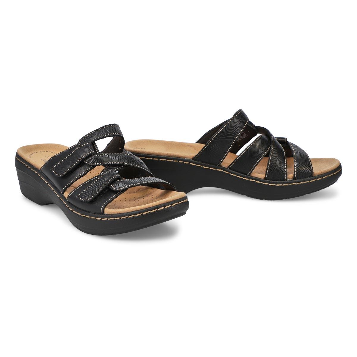 Womens' Merliah Karli Sandal - Black