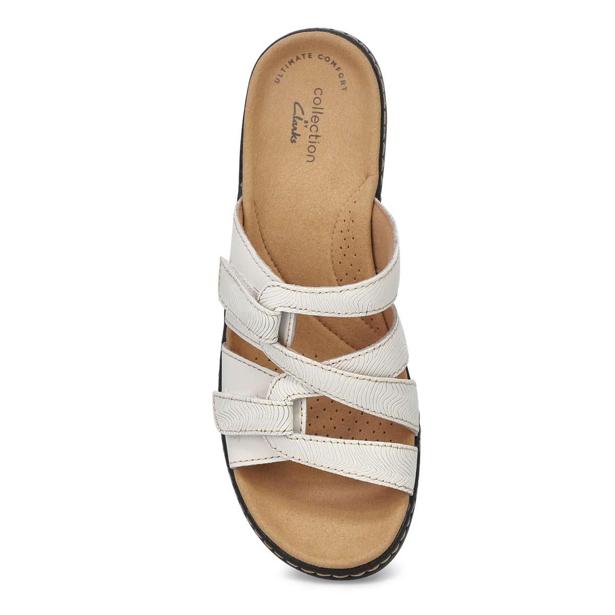 Womens' Merliah Karli Sandal - White