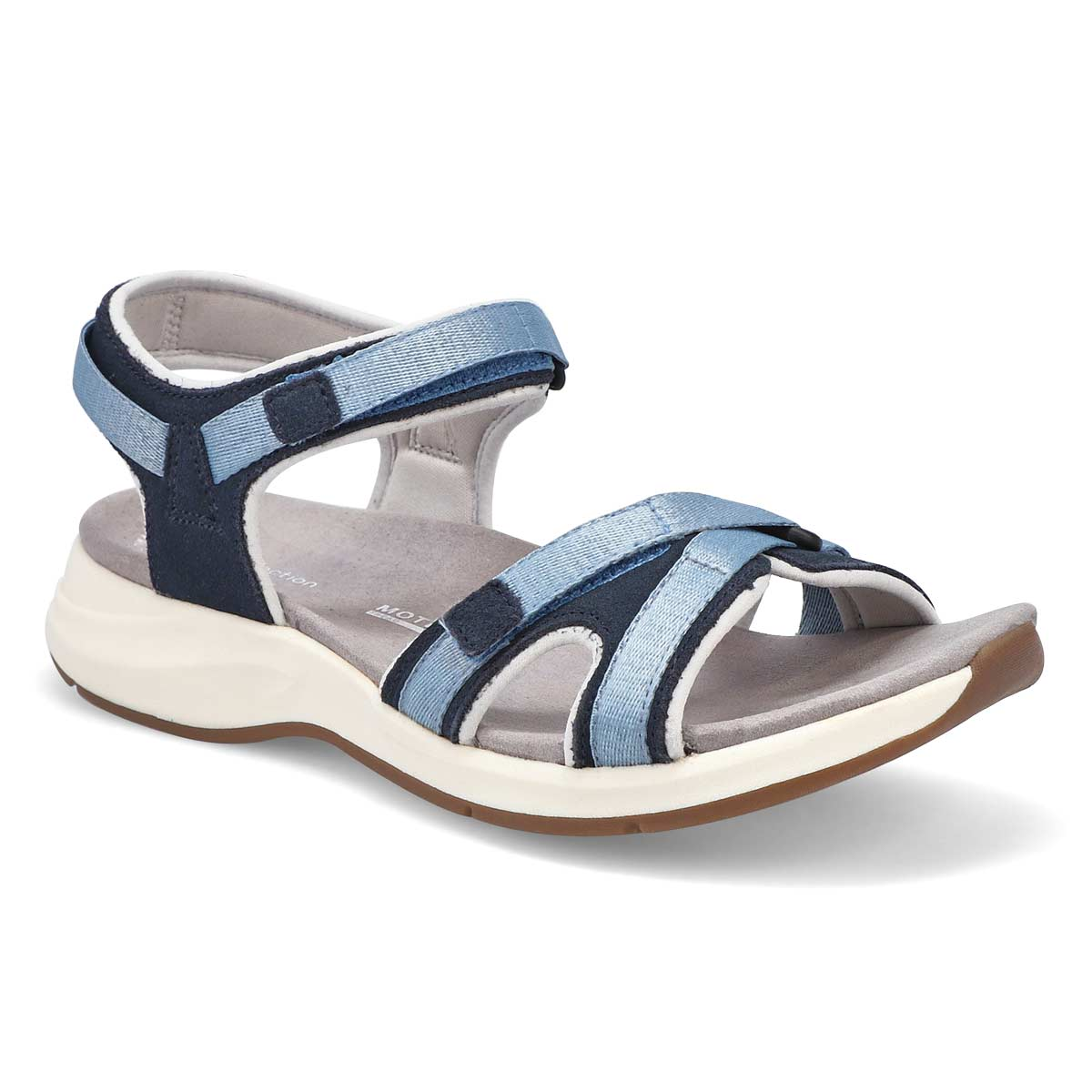 Women's Solan Drift Sandal - Navy Blue