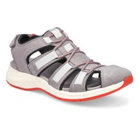 Women's Solan Sail Sandal - Grey