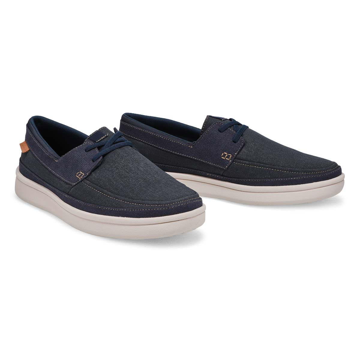 Chaussures CHANTAL LACE marine hommes