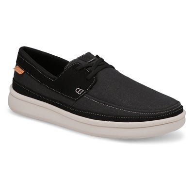 Chaussure Chantal Lace, noir,hommes