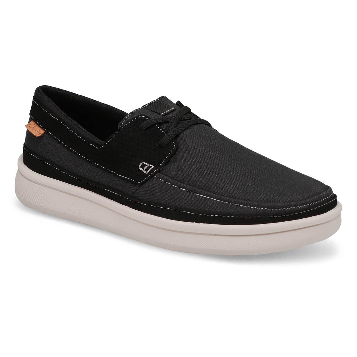 Chaussures CHANTAL LACE noir hommes