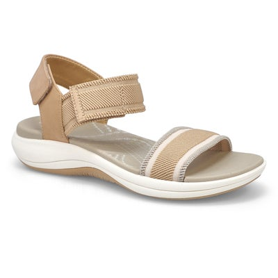 Lds Mira Sea sand casual sandal
