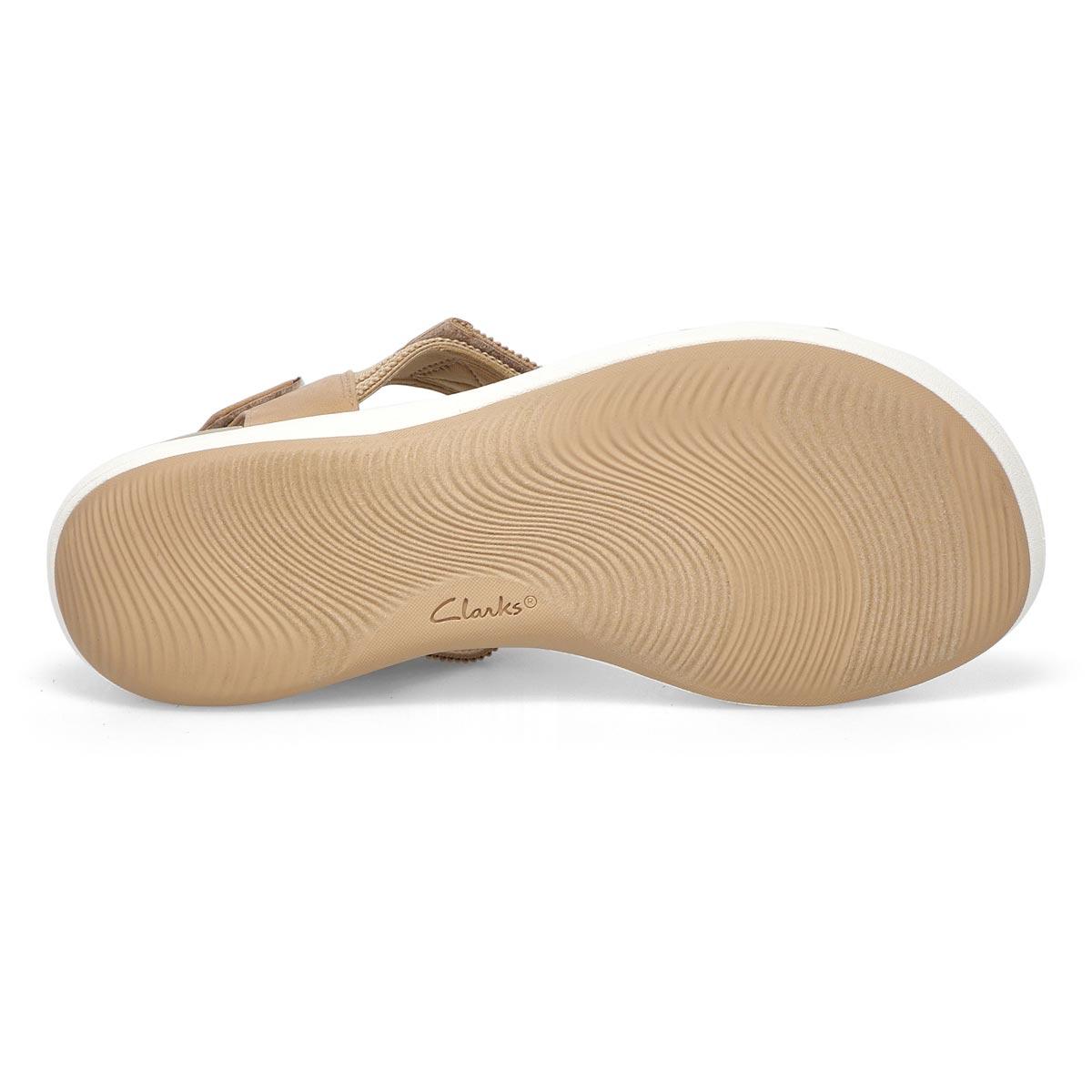 Women's Mira Sea Sandal - Sand