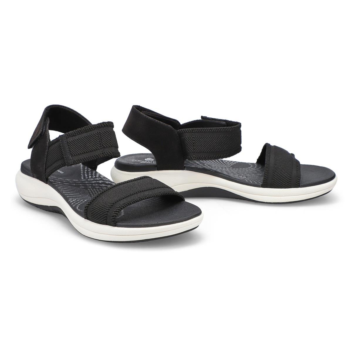 Women's Mira Sea Sandal - Black