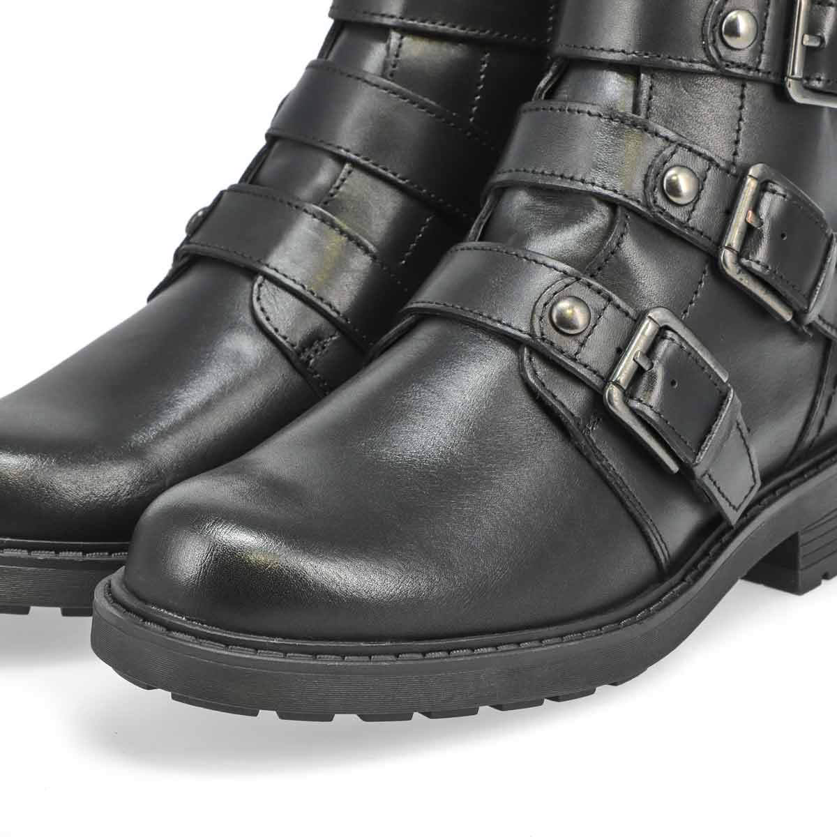 Women's Orinoco 2 Stud Ankle Boot - Black