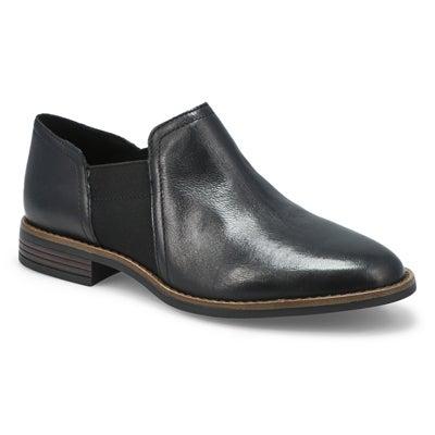 Chaussure Camzin Step, noir, fem - Large
