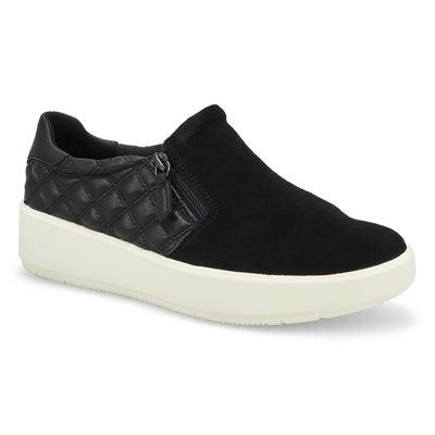 Chaussure Layton Step, noir, fem - Large