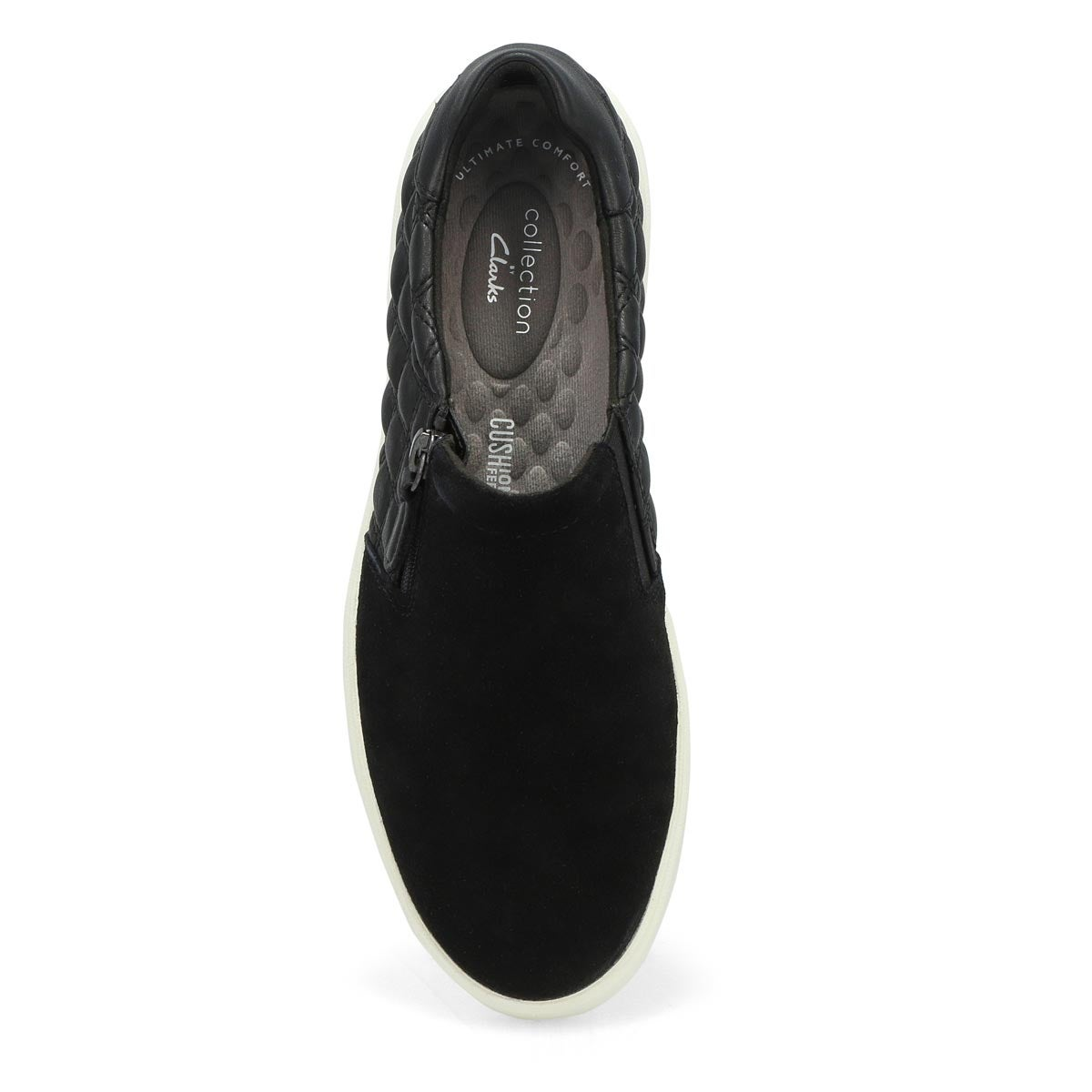 Chaussure Layton Step, noir, fem-Étroite