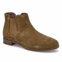Women's Trish Chelsea Boot - Dark Olive
