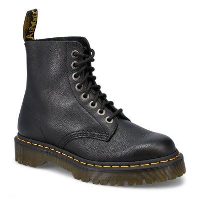 Lds 1460 Pascal Bex 8eye blk lthr boot