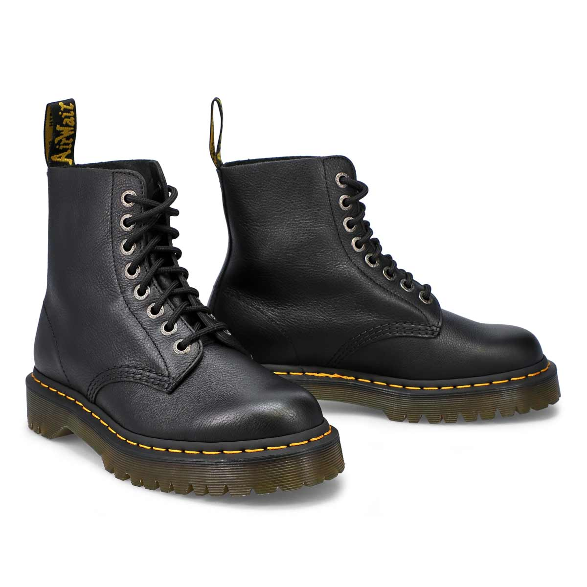 Women's 1460 Pascal Bex Boots - Black