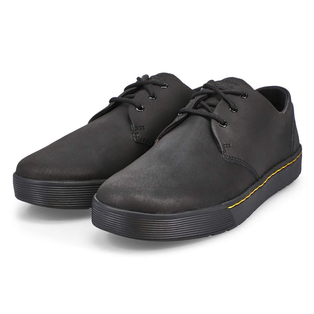 Men's Cairo Lo Sneaker - Black
