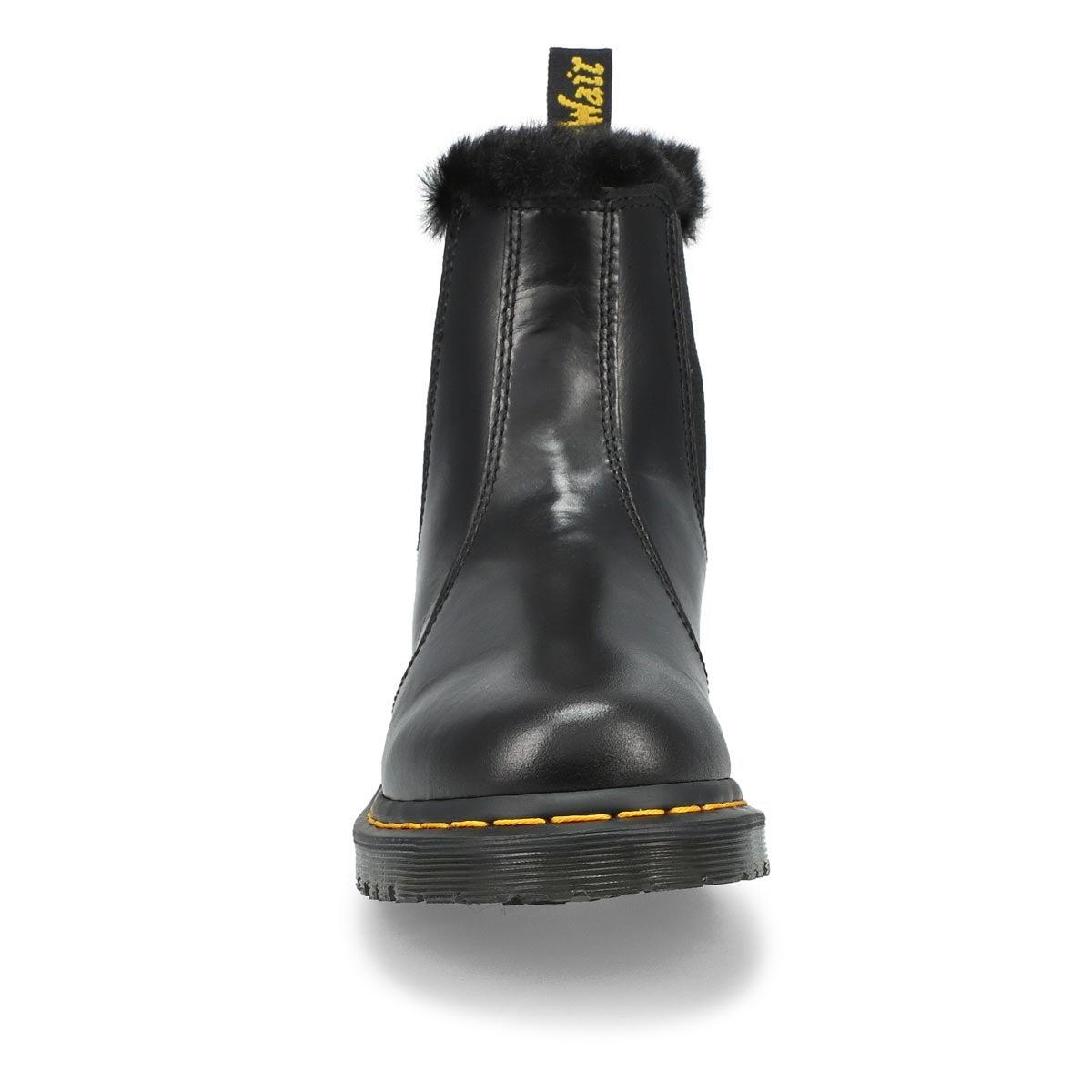 Women's 2976 Leonore Atlas Chelsea Boot - Black