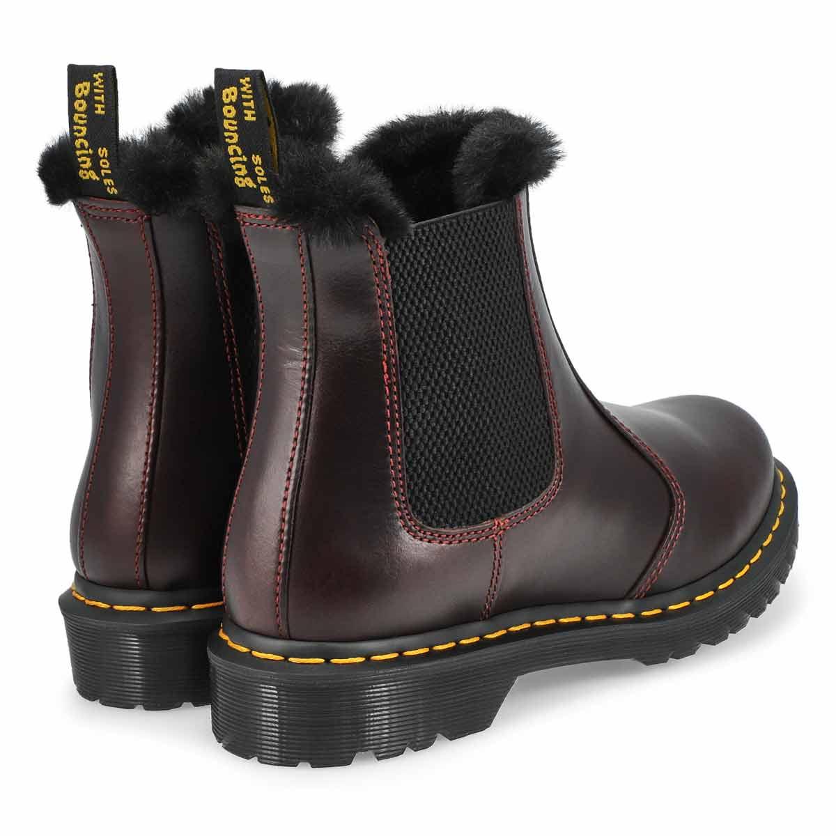 Women's 2976 Leonore Atlas Chelsea Boot - Oxblood