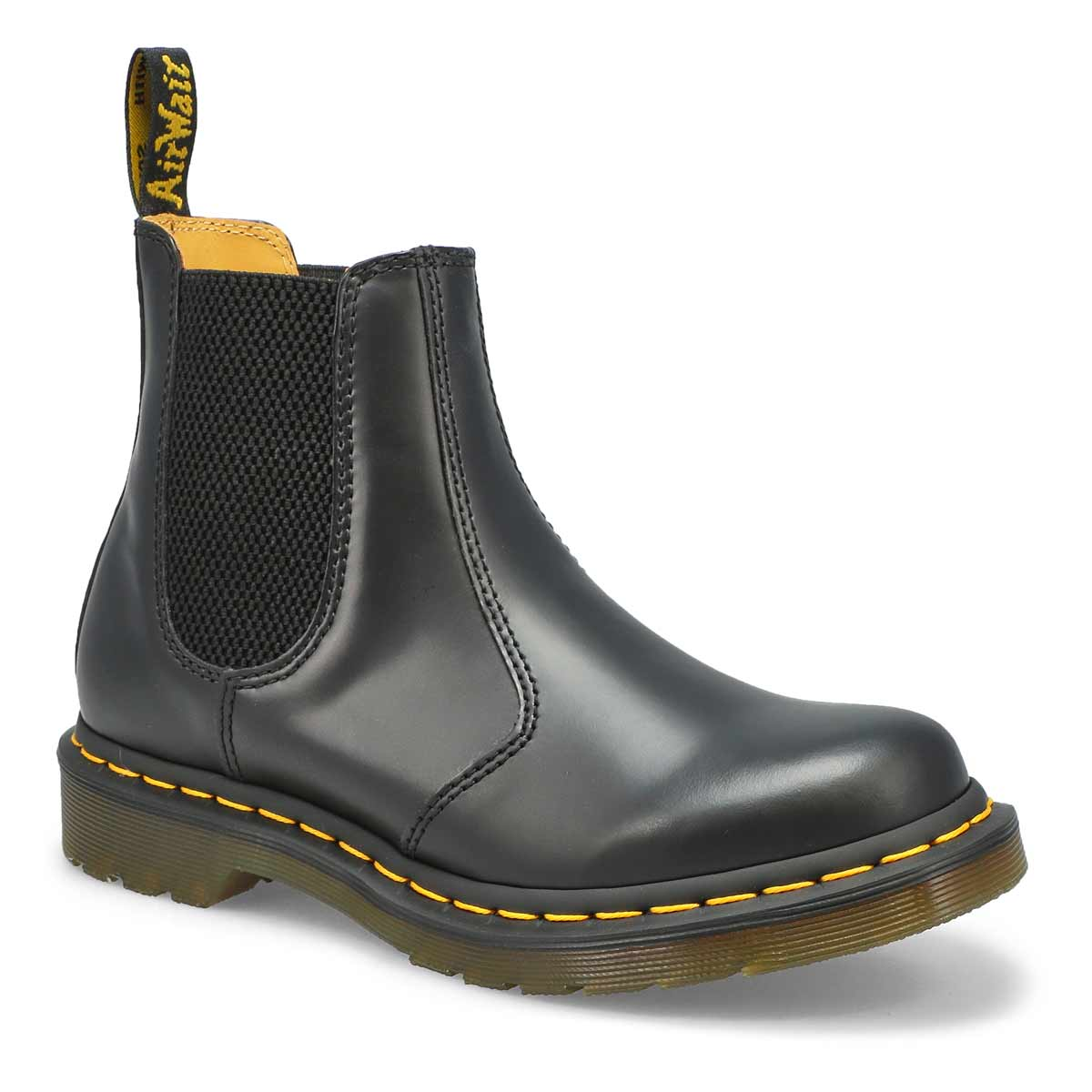 Women's 2976 Smooth Chelsea Boot - Black