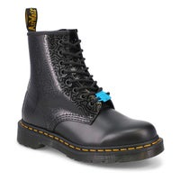 Women's 1460 Keith Haring Boot - Black