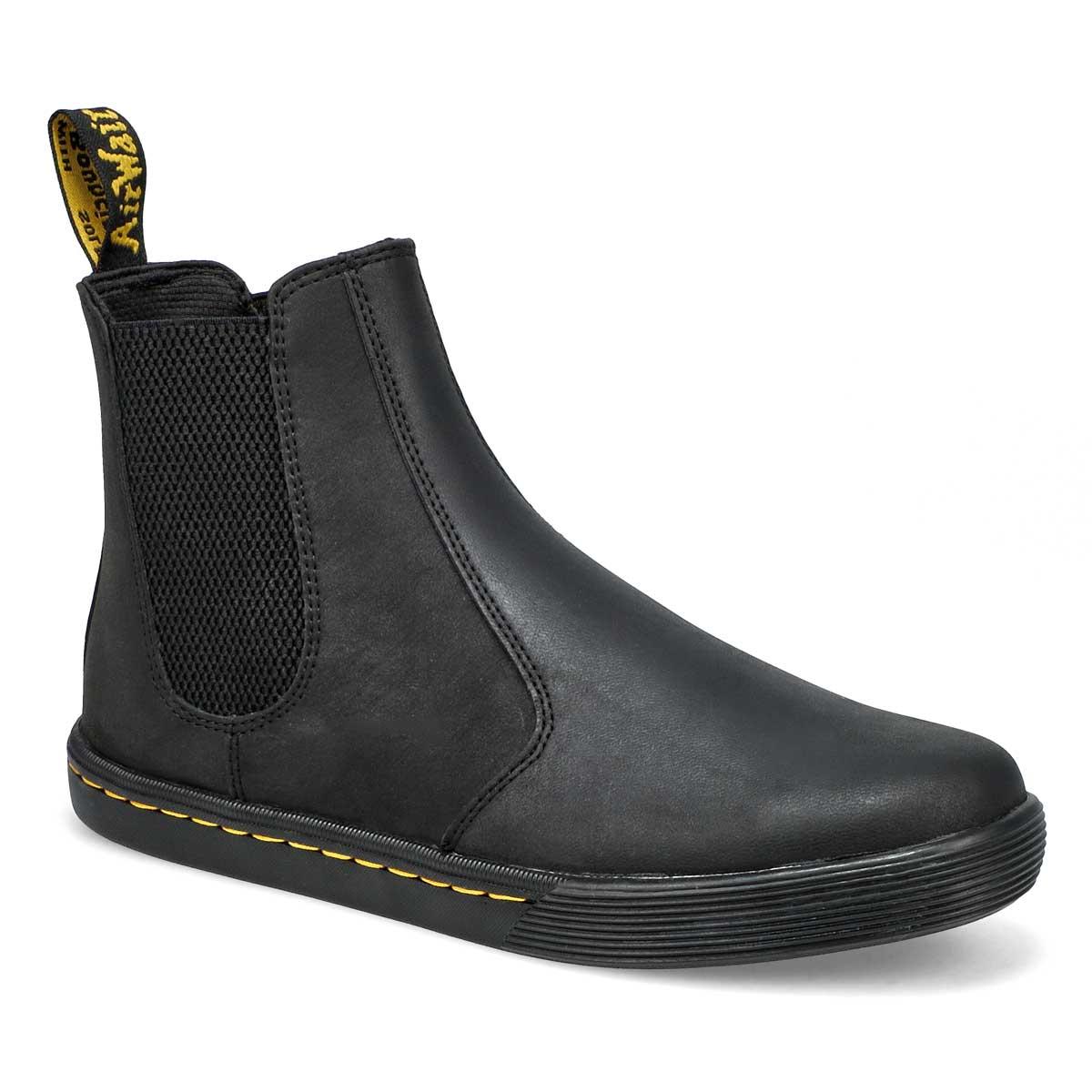 Women's Makela Chelsea Boot - Black