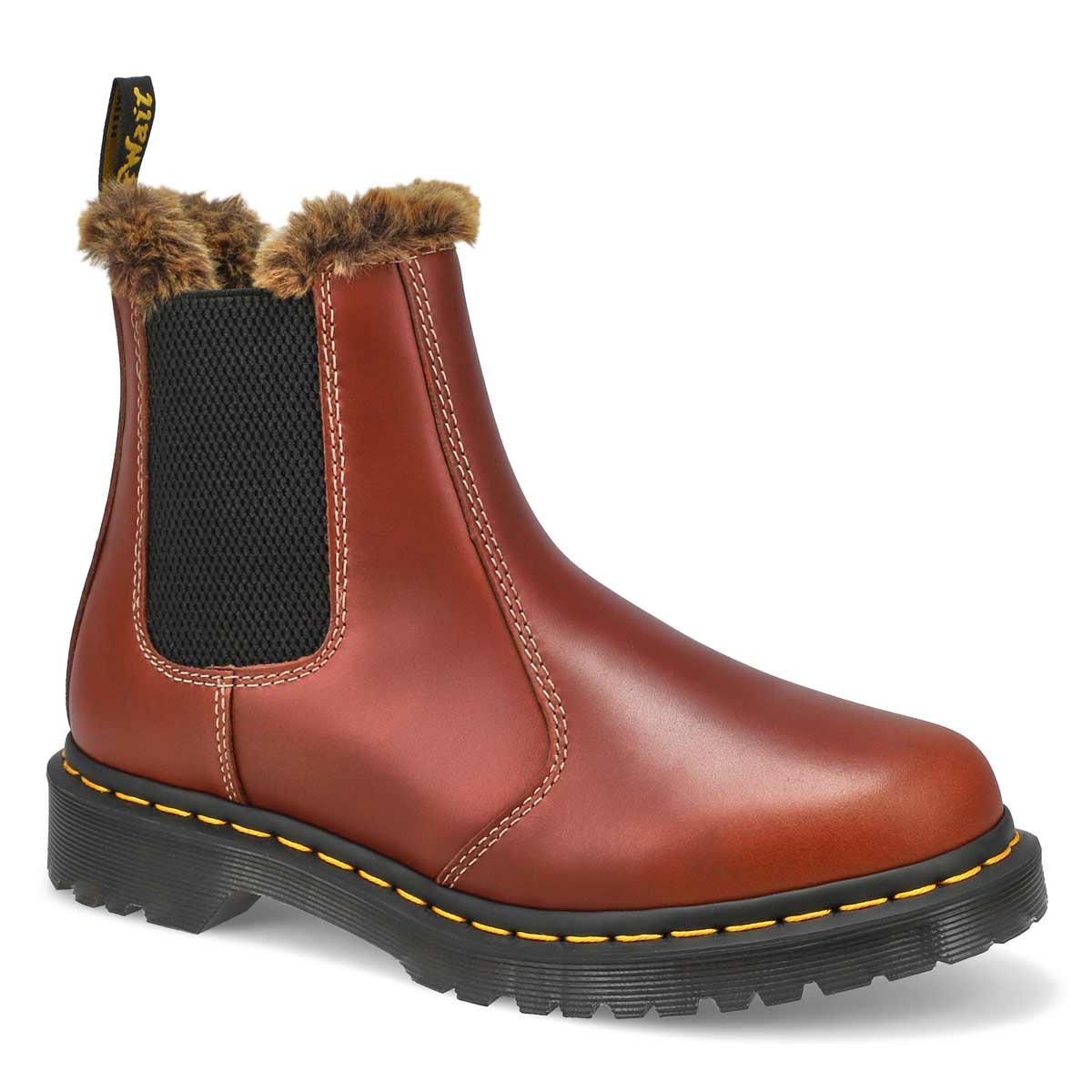 Women's 2976 Leonore Faux Fur Lined Boot