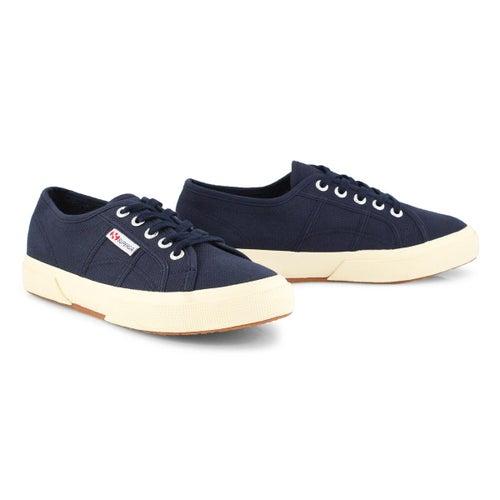 Lds Cotu Classic navy canvas sneaker