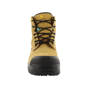Men's Baron CSA Boot - Black