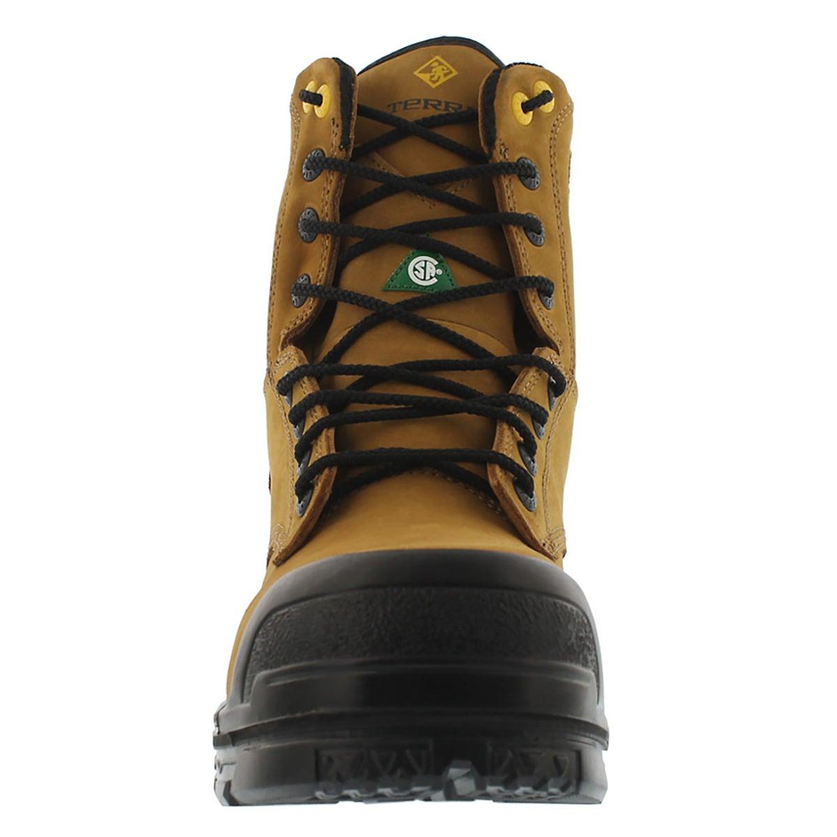 Men's Argo Wateproof CSA Boot - Tan