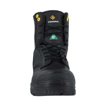 Men's Argo Waterproof CSA Boot - Black