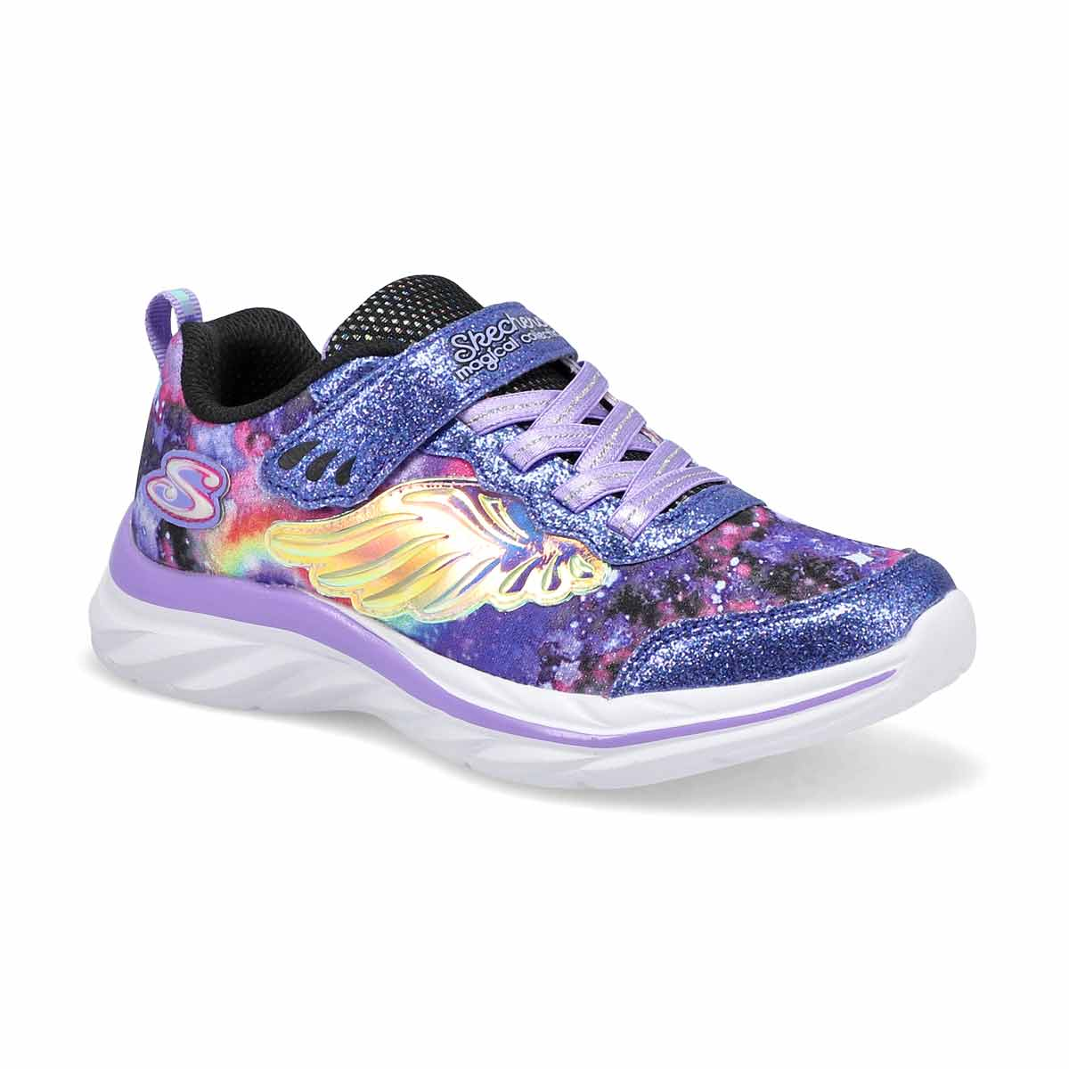 Girls' Quick Kicks Flying Beauty Sneaker
