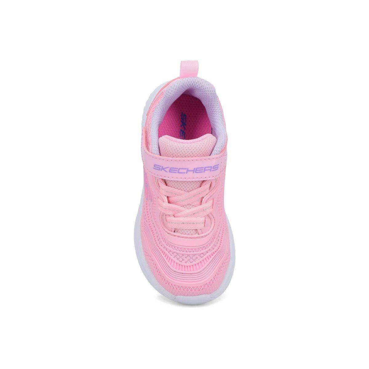 Infants' Jumpsters Sneaker - Pink/Purple