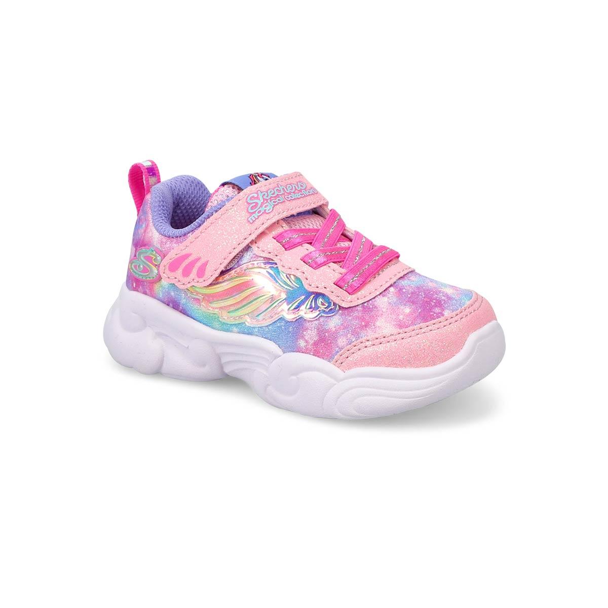 Infants' Comfy Flex 2.0 Sneaker - Lavender/Pink
