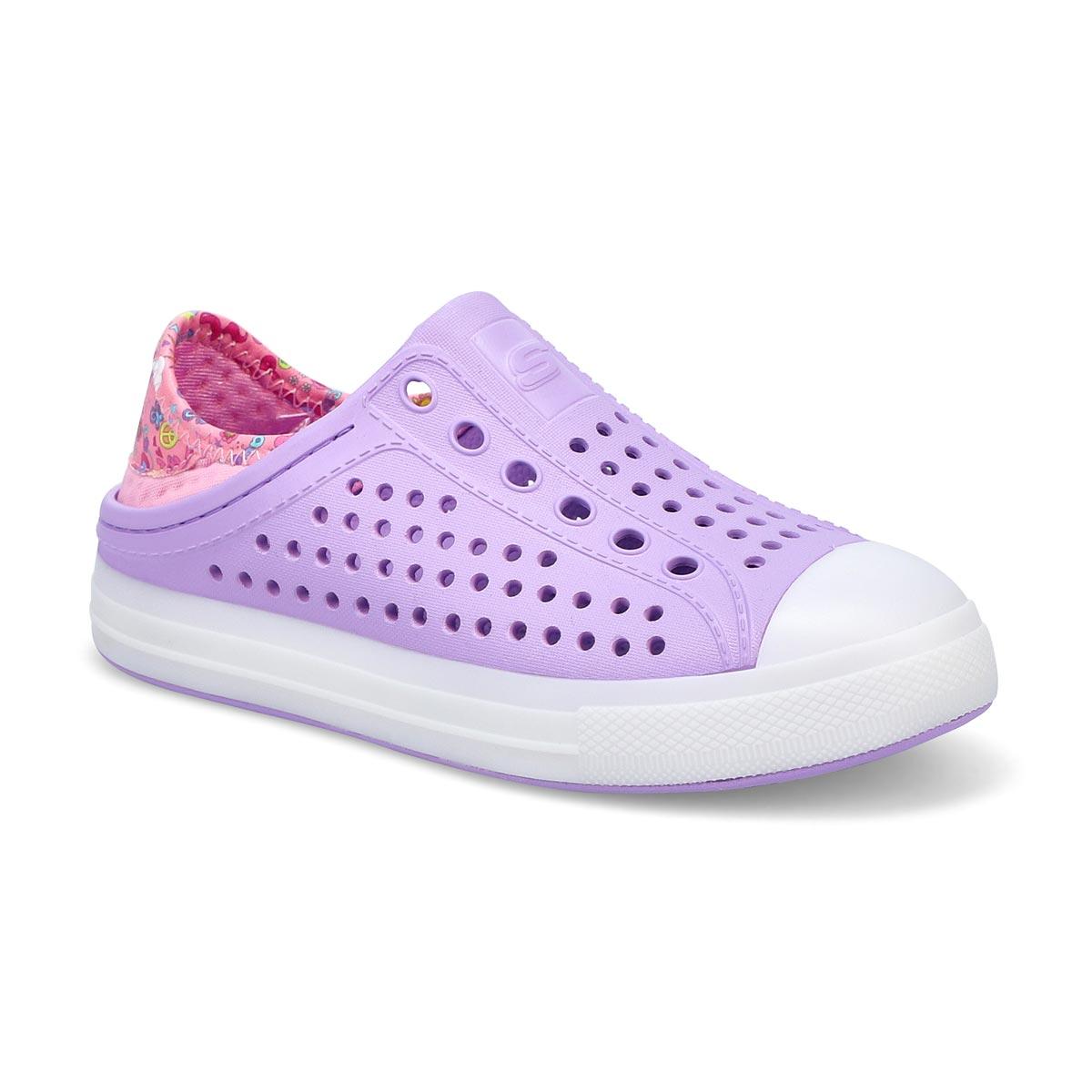 Girls' Guzman Flash Shoe - Lavender/Pink