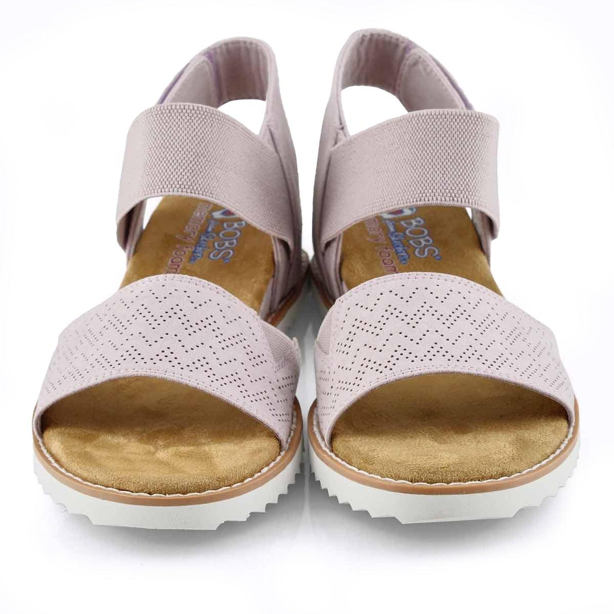 Women's Desert Kiss Sandal - Lavender