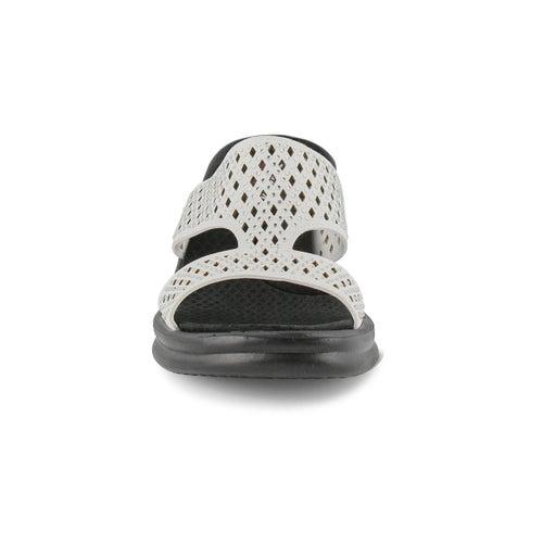 Sandale Rumblers Ibiza Summer,blanc,fem